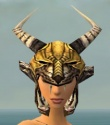 Warrior Elite Charr Hide Armor F dyed head front.jpg