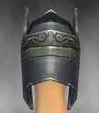Warrior Elite Gladiator Armor F gray head back.jpg