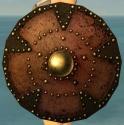 Ornate Buckler