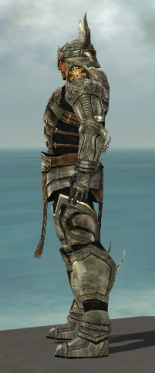 Warrior Elite Sunspear Armor M gray side.jpg