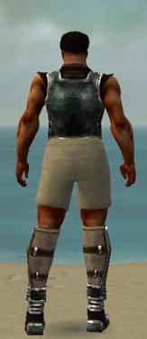 Warrior Istani Armor M gray chest feet back.jpg