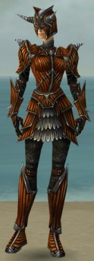 Warrior Wyvern Armor F dyed front.jpg