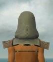 Dervish Istani Armor F gray head back.jpg