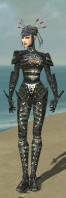 Necromancer Necrotic Armor F gray front.jpg