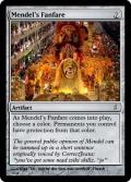 Giga's Mendel's Fanfare Magic Card.jpg