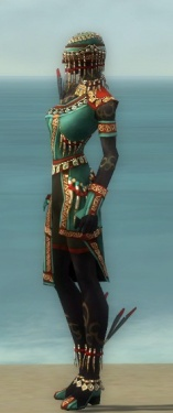 Ritualist Elite Canthan Armor F dyed side.jpg