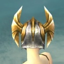 Warrior Templar Armor F dyed head back.jpg