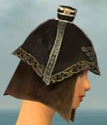 Warrior Canthan Armor F gray head side.jpg