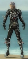 Necromancer Canthan Armor M gray front.jpg
