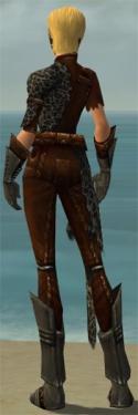 Ranger Istani Armor F gray back.jpg