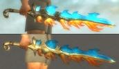 Elemental Sword