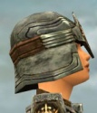 Warrior Sunspear Armor F gray head side.jpg