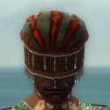 Ritualist Elite Exotic Armor M gray head front.jpg