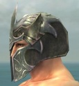 Warrior Elite Templar Armor M gray head side.jpg