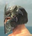 Warrior Elite Templar Armor M gray head side.jpg