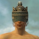 Ritualist Elite Imperial Armor M gray head front.jpg
