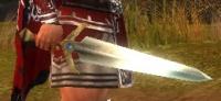 Starter Sword