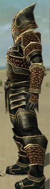 Warrior Kurzick Armor M gray side.jpg