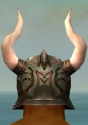 Warrior Norn Armor M gray head back.jpg