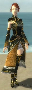 Mesmer Elite Sunspear Armor F gray chest feet front.jpg