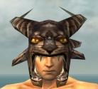 Warrior Charr Hide Armor M gray head front.jpg