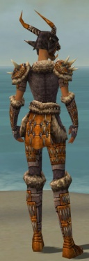 Warrior Charr Hide Armor F dyed back.jpg