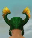 Disciple of Melandru M dyed head back.jpg