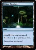 Giga's Hidden Conclave Magic Card.jpg