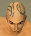 Monk Shing Jea Armor M gray head front.jpg