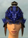 Warrior Elite Canthan Armor F dyed head front.jpg