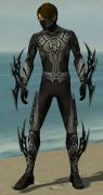 Assassin Vabbian Armor M gray front.jpg