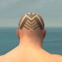 Monk Labyrinthine Armor M gray head back.jpg