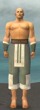 Monk Krytan Armor M gray arms legs front.jpg