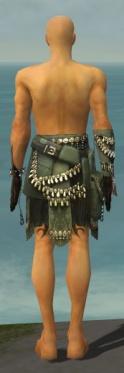 Ritualist Seitung Armor M gray arms legs back.jpg