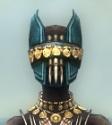 Ritualist Elite Kurzick Armor F dyed head front.jpg