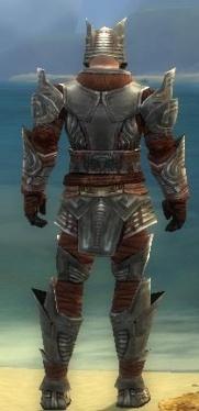 Warrior Asuran Armor M gray back.jpg