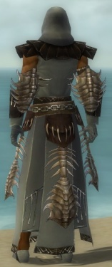 Dervish Primeval Armor M gray back.jpg