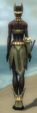 Ritualist Elite Kurzick Armor F gray back.jpg