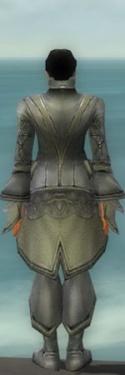 Elementalist Kurzick Armor M gray back.jpg