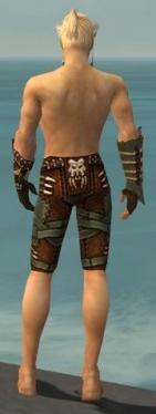 Ranger Krytan Armor M gray arms legs back.jpg