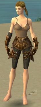 Ranger Sunspear Armor F gray arms legs front.jpg