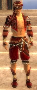 Ritualist Vabbian Armor M dyed front.jpg