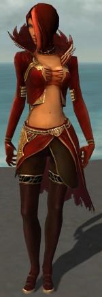 Livia Armor Shining Blade Front.jpg