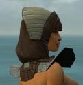 Dervish Ancient Armor F gray head side.jpg