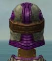 Warrior Sunspear Armor F dyed head back.jpg