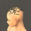 Monk Istani Armor F gray head side.jpg