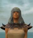 Dervish Obsidian Armor F gray head front.jpg
