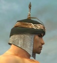 Warrior Vabbian Armor M gray head side.jpg