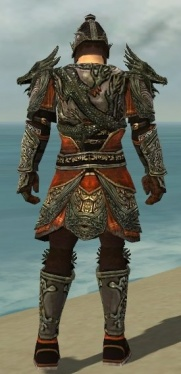 Warrior Elite Canthan Armor M gray back.jpg