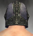 Warrior Platemail Armor M gray head back.jpg